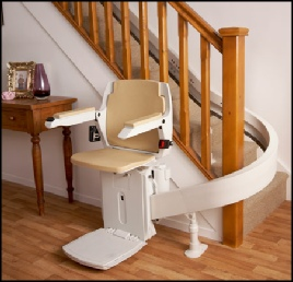 Brooks Stairlifts | Acorn Stairlifts | South Wales | Bristol